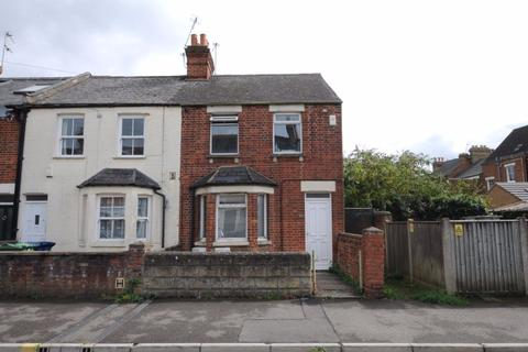 2 bedroom house to rent - Hurst Street, Cowley
