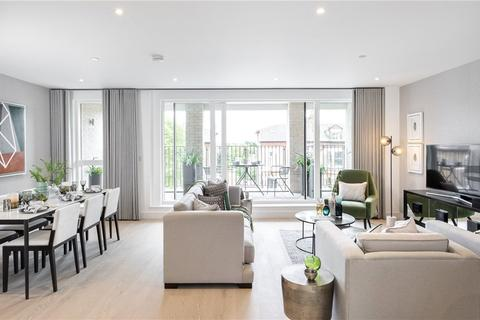 3 bedroom flat for sale - The Avenue, London, NW6