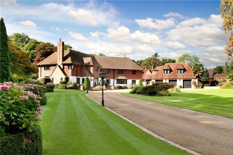 6 bedroom house for sale - Witheridge Lane, Penn, Buckinghamshire, HP10