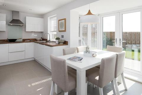 3 bedroom detached house for sale - Glebe Road, Loughor, SWANSEA