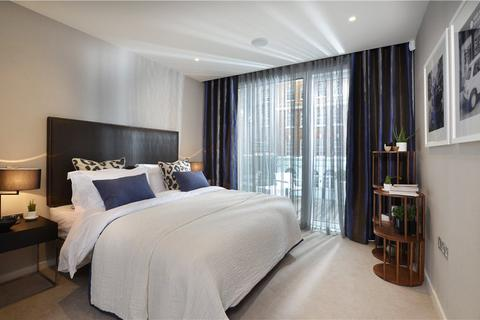 Studio for sale - Perilla House, Leman Street, Aldgate, London, E1