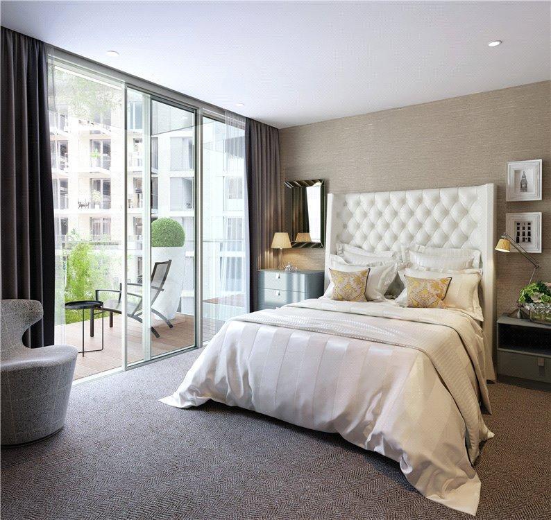 E1: Bedroom