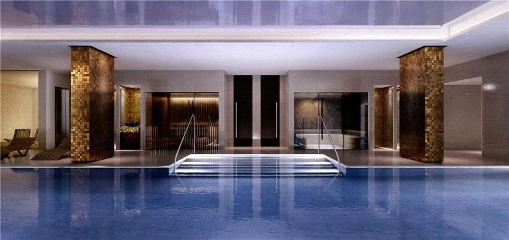 E1: Pool