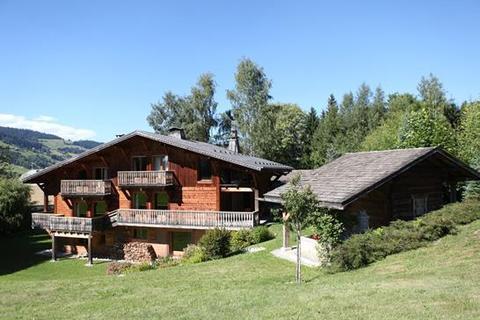 7 bedroom chalet - Megeve, Haute-Savoie, Rhone-Alpes