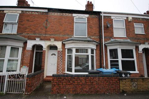4 bedroom terraced house for sale - Sidmouth Street, Hull
