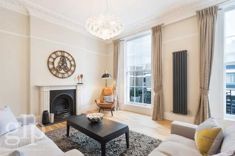 3 bedroom house to rent - Kendal Street, Hyde Park W2