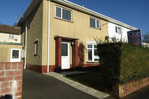 3 bedroom semi-detached house for sale - Heol Abram, Lower Cwmtwrch, Swansea, City And County of Swansea.