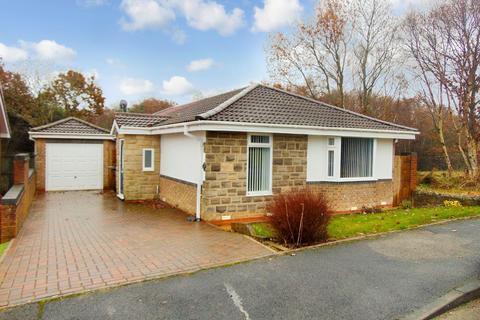3 bedroom bungalow for sale - Osprey Close, Esh Winning, Durham, Co Durham, DH7 9JP