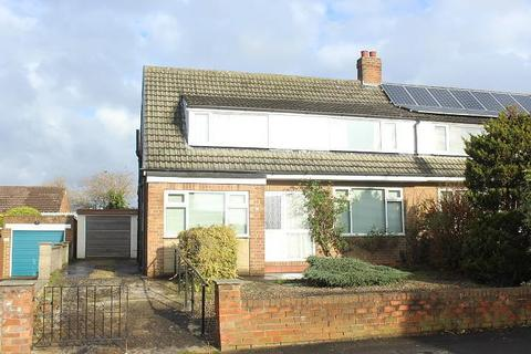 3 bedroom semi-detached house for sale - Fairville Road, Stockton-On-Tees, TS19