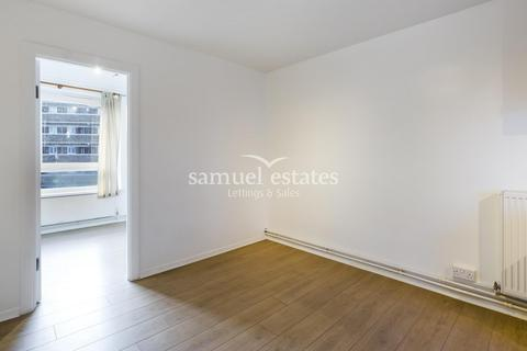 2 bedroom flat to rent - Oldridge Road, Balham, SW12