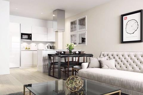 1 bedroom apartment for sale - City North, 10 City North Place, London, N4