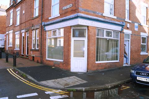 Shop to rent - Exeter Road, Nottingham, Nottingham NG7