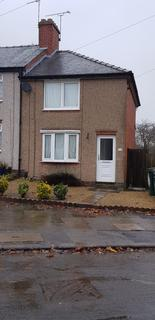 2 bedroom end of terrace house to rent - Pool Road, Radford, Coventry CV6