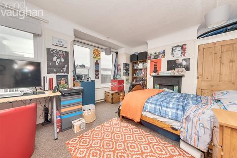 5 bedroom terraced house to rent - Stanmer Park Road, Brighton, East Sussex, BN1