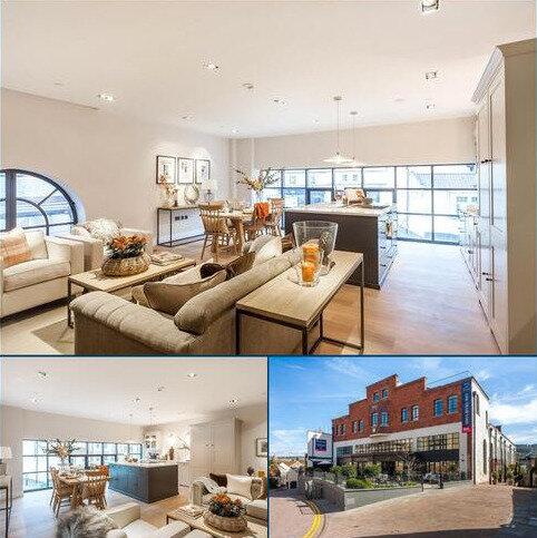 3 bedroom flat for sale - One Tram Yard, Bath, Somerset, BA1