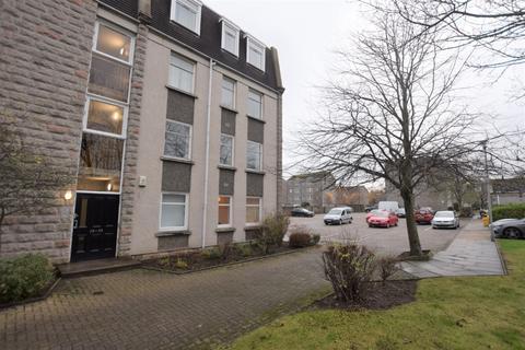 Studio to rent - Linksfield Gardens, Old Aberdeen, Aberdeen, AB24 5PF