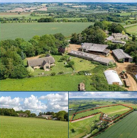 3 bedroom detached house for sale - Hook Norton, Banbury, Oxfordshire, OX15