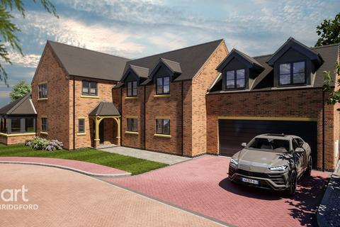6 bedroom detached house for sale - 3 Rectory Mews, Village Road, Nottingham