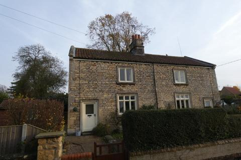 3 bedroom semi-detached house to rent - The Green, , Welbourn, LN5 0NJ