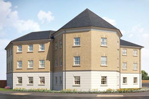 3 bedroom apartment for sale - Plot Merino - 169 & 172 at Brimsmore, Thorne Lane BA21