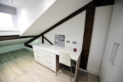 2 bedroom apartment to rent - Blenheim Terrace, University, Leeds
