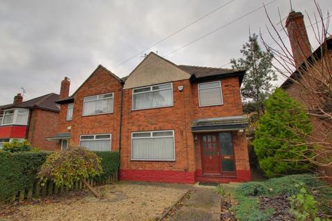 3 bedroom semi-detached house to rent - HULL ROAD, HULL