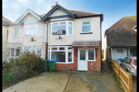 3 bedroom semi-detached house for sale - St Catherines Road, Bitterne Park, Southampton SO18