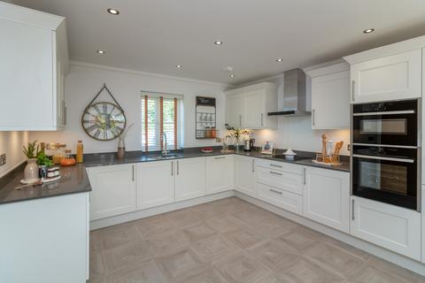 3 bedroom apartment for sale - Plot 167 - The Dinnington at Brimsmore, Thorne Lane BA21