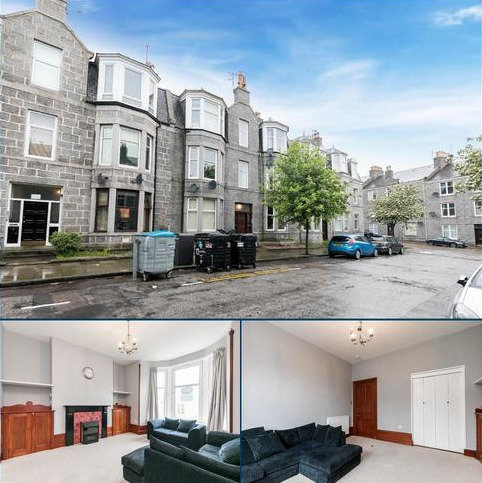 2 bedroom flat to rent - Great Western Place, City Centre, Aberdeen, AB10 6QN