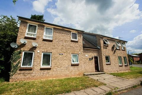 Studio to rent - Cotswold Court, BRAMCOTE, Nottinghamshire, NG9 3LJ