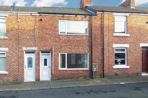2 bedroom terraced house for sale - Baden Street, Chester Le Street, Durham, DH3 3JQ