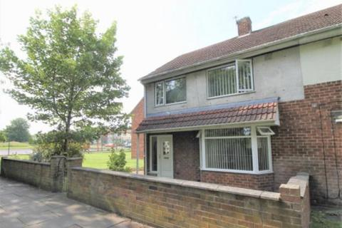 3 bedroom end of terrace house to rent - Ragpath Lane, Stockton-on-tees, TS19