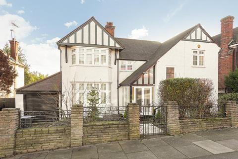 3 bedroom detached house for sale - Dollis Hill Lane, London, NW2