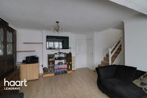 3 bedroom end of terrace house for sale - Tiberius Road, Luton