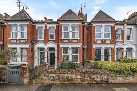 3 bedroom terraced house for sale - Weston Park, Crouch End