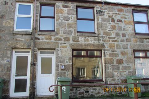 2 bedroom terraced house to rent - St James Street, Penzance TR18