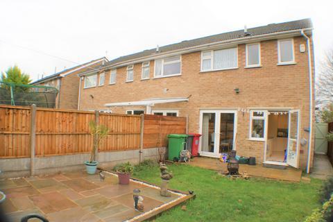 3 bedroom end of terrace house for sale - Burnham SL1