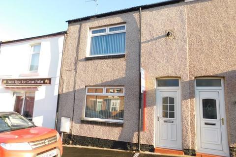 2 bedroom terraced house for sale - BROOK STREET, SPENNYMOOR, SPENNYMOOR DISTRICT