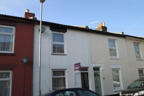 3 bedroom house to rent - Norland Road, Southsea, PO4