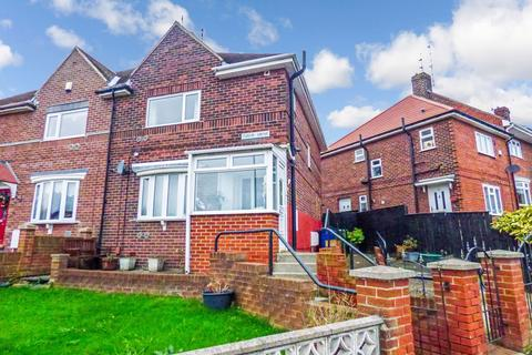 2 bedroom semi-detached house for sale - Tudor Grove, Sunderland, Tyne and Wear, SR3 1SU