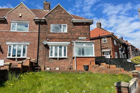 2 bedroom semi-detached house for sale - Tudor Grove, Sunderland, Tyne and Wear, SR3 1SU
