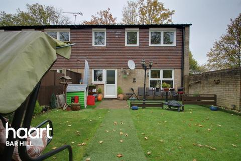 2 bedroom end of terrace house for sale - Cambridge
