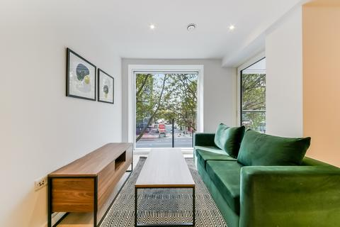 Studio for sale - Hurlock Heights, Elephant Park, London SE17