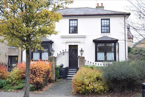 2 bedroom retirement property for sale - Albion Court, Queen Street, Chelmsford
