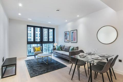 2 bedroom apartment to rent - Portugal Street, London, WC2A
