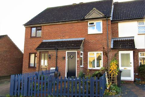 2 bedroom terraced house for sale - Straw Plait Way, Arlesey, SG15