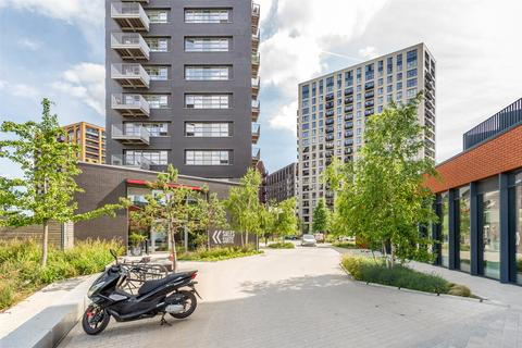 Apartment for sale - Defoe House, City Island, London, E14