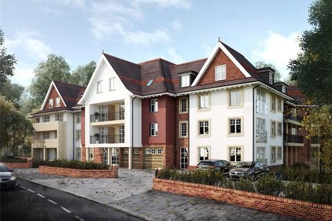 1 bedroom apartment for sale - Fleur De Lis, 2-4 Sandbanks Road, Poole, Dorset, BH14