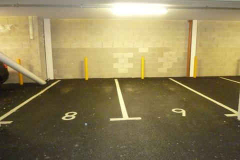 Parking to rent - Lawson Street, Preston