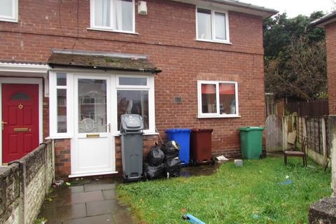 3 bedroom end of terrace house for sale - Shayfield Avenue, Manchester, M22